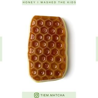 Soap – xà phòng tắm Lush Honey I washed the kids/ 𝑬𝒂𝒔𝒚 𝑷𝒆𝒆𝒍𝒆𝒓