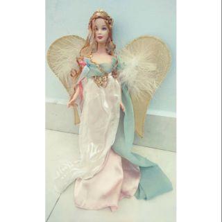 Thanh lý angle barbie