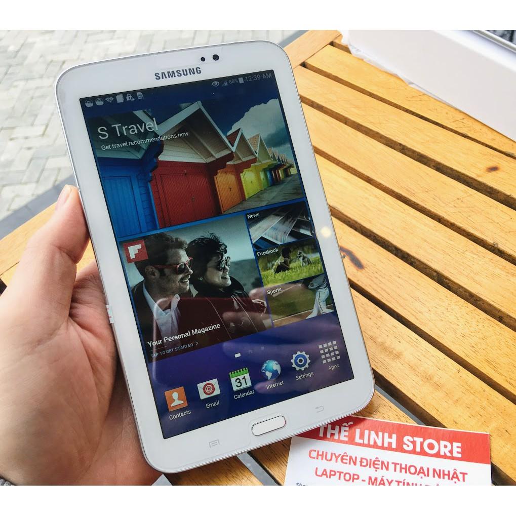 Máy tính bảng Samsung Galaxy Tab 3 T210 WIFI màn 7 inch