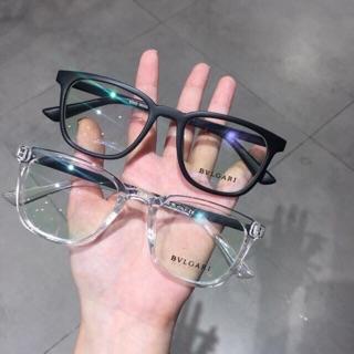 Gọng kính cận, kính trong suốt, kính cận, kính chống bụi, kính thời trang