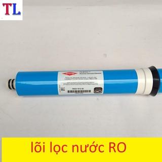 Lõi lọc nước số 4 màng RO DOW FILMTEC 10 lít/h-Xanh120
