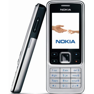 Điện Thoại Nokia 6300 Chính Hãng Bảo Hành 12 Tháng Có Đèn Báo Cuộc Gọi Nhỡ imeil Chuẩn Trùng