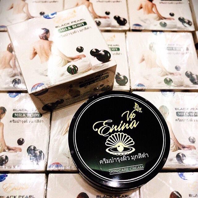 Kem body Erina ngọc trai thailand  hàng chuẩn thái