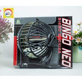 Lô Tô Bingo Neo Loại 1 Lớn 208C