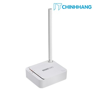 Bộ Phát Wifi TOTOLINK N300RT chính hãng