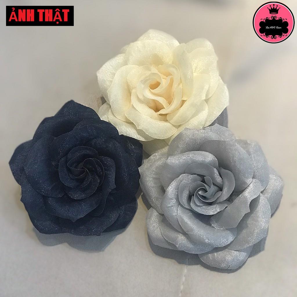 Hoa Trâm Cài Váy Áo Đầm