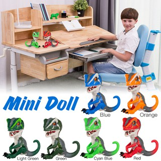 ★naiional★Fingertip Gesture Sensor Dinosaur Dolls Intelligent Electric Toy