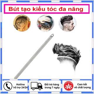 Dao cạo tạo đường nét kiểu tóc dạng bút cạo tóc