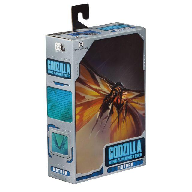 Mô hình Neca Mothra