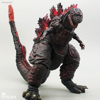 Mô Hình Quái Vật Godzilla Có Thể Di Chuyển Được 2019
