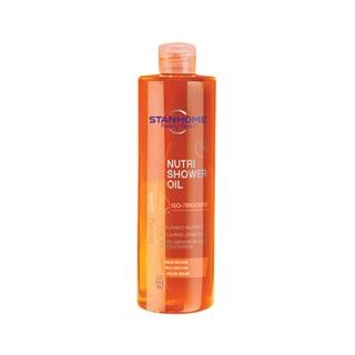 Dầu tắm cho da khô, nhạy cảm Stanhome Nutri Shower Oil 400ml thumbnail