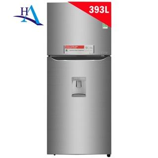 Tủ lạnh 2 ngăn LG Inverter 393 lít GN-D422PS