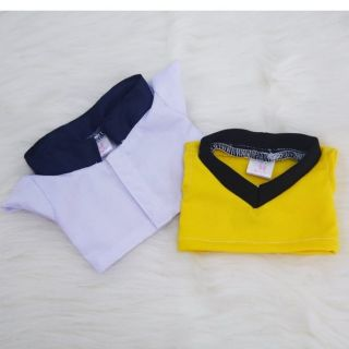 Set áo đồng phục Sopa [outfit for doll]