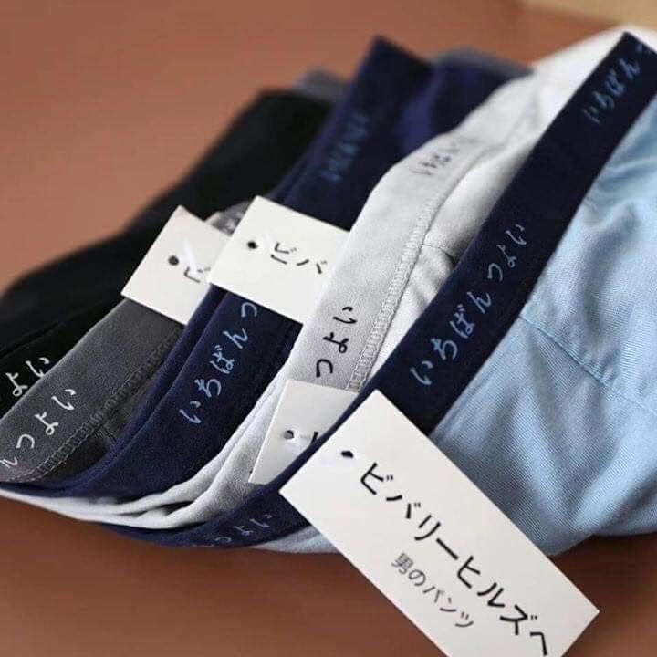 Quần sịp quần lót nam xuất nhật co giãn