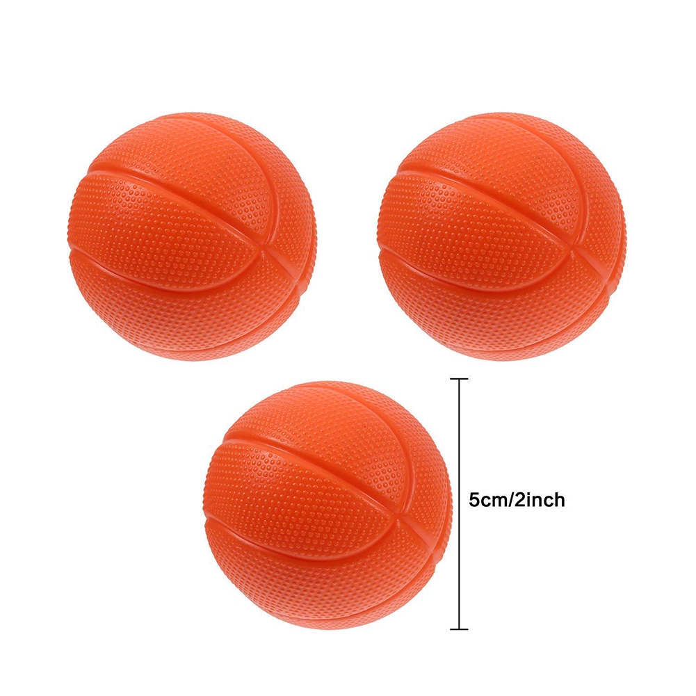 Basketball Kids Suctions Cups Funny Bath Toys Plastic With Hoop Balls Mini Game Toy Set Bathtub Children
