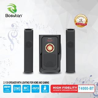<NEW> Loa 3.1 Bosston T3900-BT (Bluetooth)