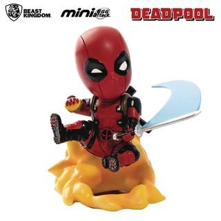 Đồ Chơi Mô Hình Beast Kingdom Deadpool MEA-004