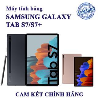 Máy tính bảng Samsung Galaxy Tab S7 / Tab S7 Plus