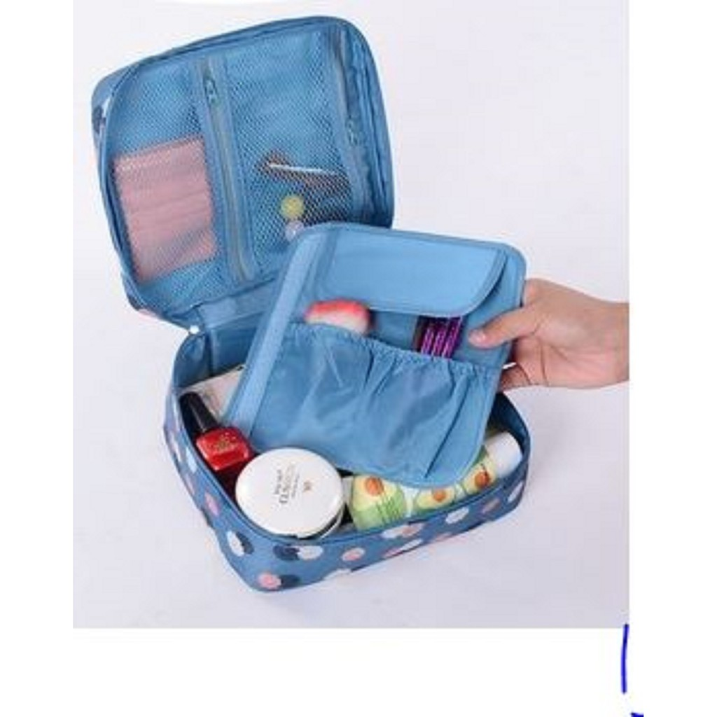 Combo 10 túi đựng đồ cá nhân / túi đựng đồ du lịch - 2867009 , 1019336286 , 322_1019336286 , 255000 , Combo-10-tui-dung-do-ca-nhan--tui-dung-do-du-lich-322_1019336286 , shopee.vn , Combo 10 túi đựng đồ cá nhân / túi đựng đồ du lịch