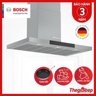 Máy Hút Mùi Bosch DWB98JQ50B