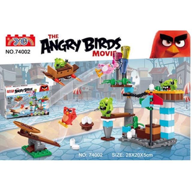 Đồ chơi Lego Angry Birds