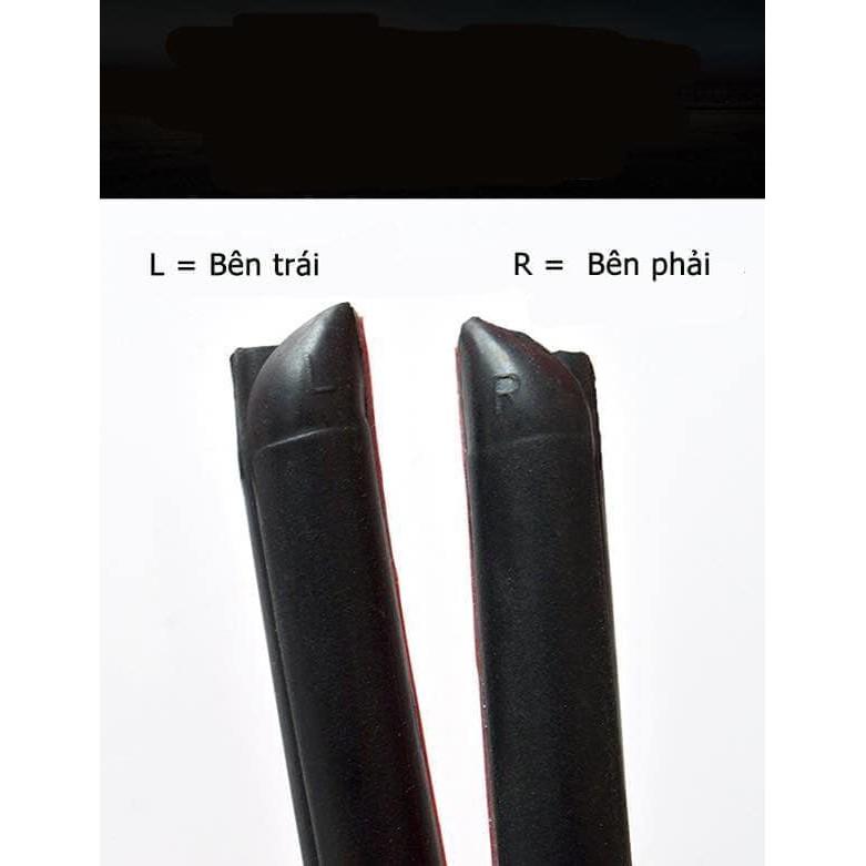 Gioăng Cột B ( Lõi Thép, 2 sợi cho 2 cửa trước)