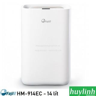 Máy hút ẩm dân dụng Fujie HM-914EC – 14 lít/ngày