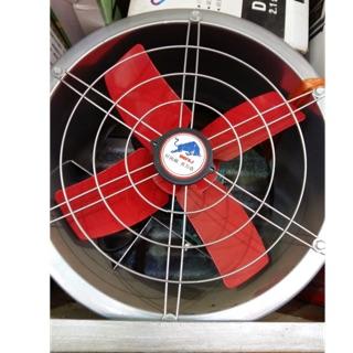 Quạt thông gió công nghiệp 350