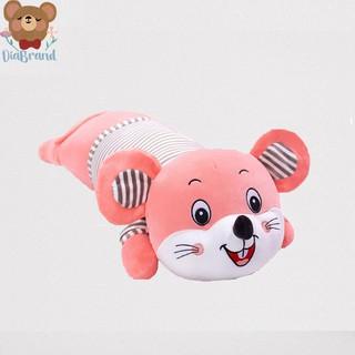 Gấu Bông Ôm Hình Chuột Dài 1 Mét Dễ Thương Dành Cho Bé (2 Màu) [ Diabrand ]