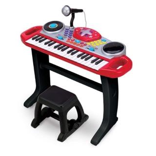 {MẪU MỚI} Đàn organ kèm Mic và bàn DJ Winfun