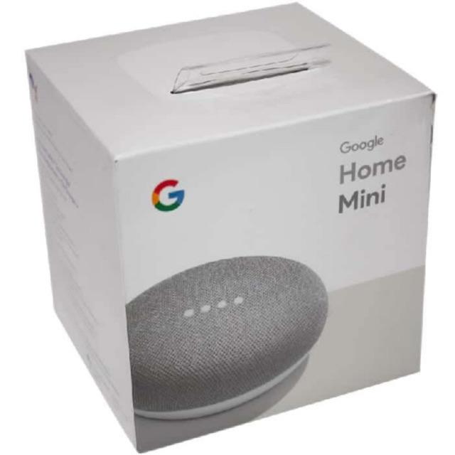 Loa thông minh Google home Mini chính hãng