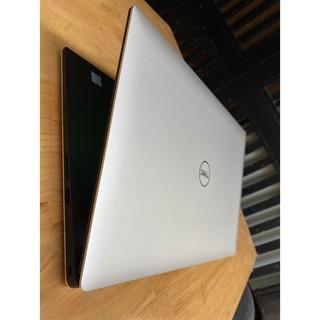 Laptop Dell xps 7590, i9 9980HK, 32G, ssd 2T, GTX 1650, 15,6in 4K OLED, like New thumbnail
