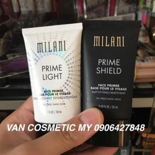 Kem Lót Milani Prime Perfection Face Primer thumbnail