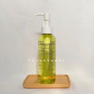 Tẩy trang táo Innisfree Apple seed cleansing oil Innisfree thumbnail