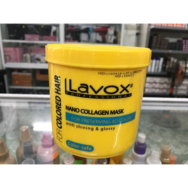 ?? KEM HẤP DẦU DƯỠNG TÓC LAVOX COLORED HAIR-MP188?? - 14402729 , 1548655115 , 322_1548655115 , 115000 , -KEM-HAP-DAU-DUONG-TOC-LAVOX-COLORED-HAIR-MP188-322_1548655115 , shopee.vn , ?? KEM HẤP DẦU DƯỠNG TÓC LAVOX COLORED HAIR-MP188??