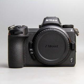 Máy ảnh Nikon Z6 Body likenew 10k shots 13500