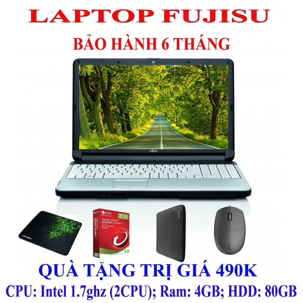 Laptop siêu bền nhập khẩu từ Nhật – Tặng quà trị giá 490K Giá chỉ 2.900.000₫