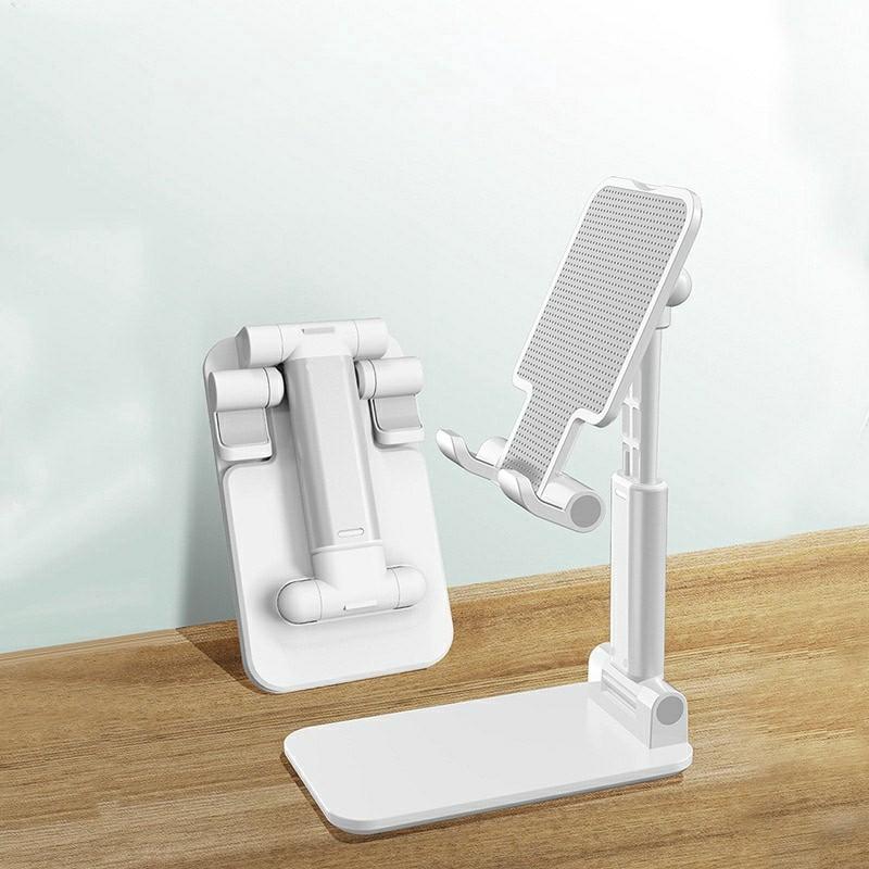 PVN14959 [GIÁ ĐỠ] Kệ điện thoại, iPad để bàn có thể gập gọn, chống tê mỏi tay Giá đỡ điện thoại T2