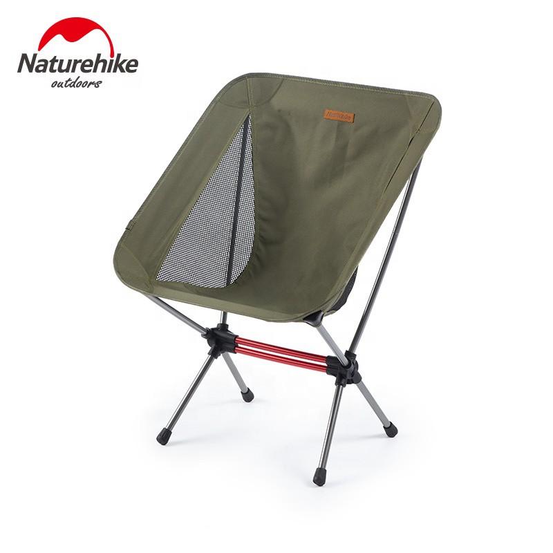 Ghế dã ngoại gấp gọn NatureHike NH20JJ027