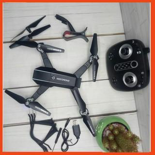 [RẺ NHẤT] Máy bay Flycam M718 Wifi Camera Điều Khiển Bằng Điện Thoại -dc2184