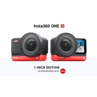 Camera Insta360 ONE R 1-Inch Edition (Chính hãng) thumbnail