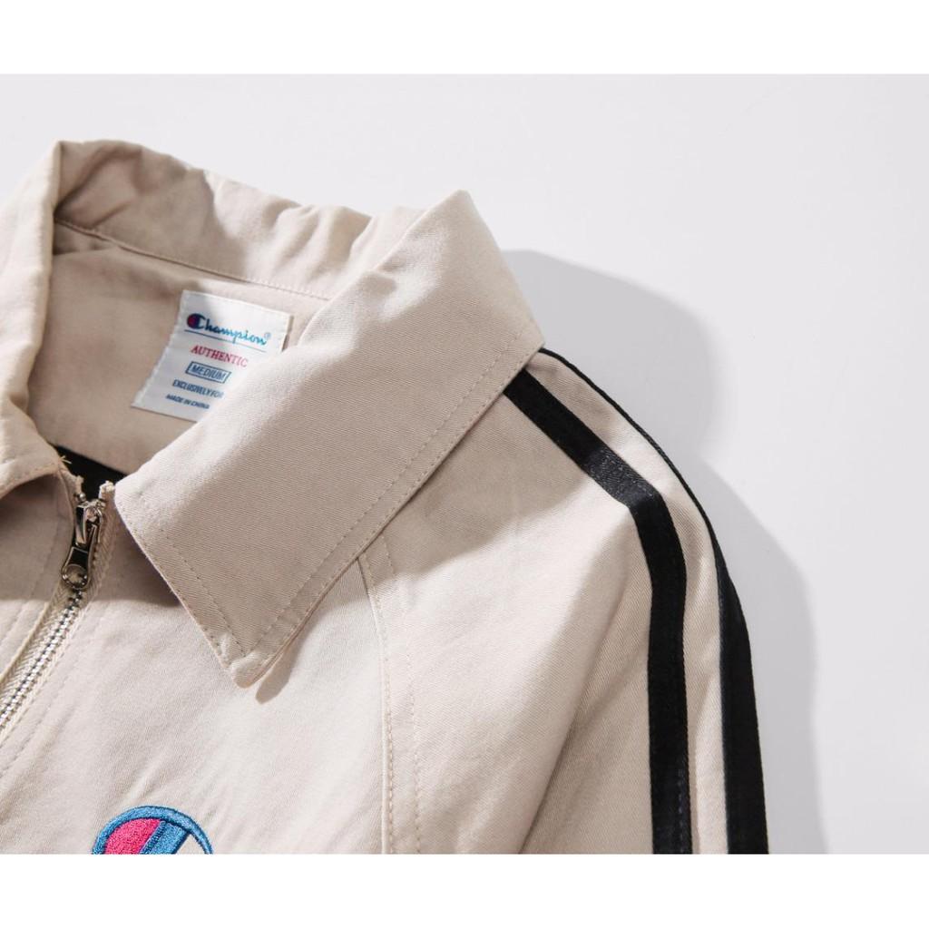 Hình ảnh áo khoác bóng chày champion/champion-3