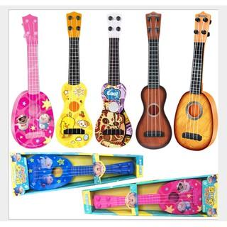 Đàn guitar cho bé, đàn Ukelele cho bé – Shubishop.vn