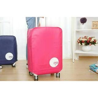 Vỏ bọc vali du lịch thumbnail