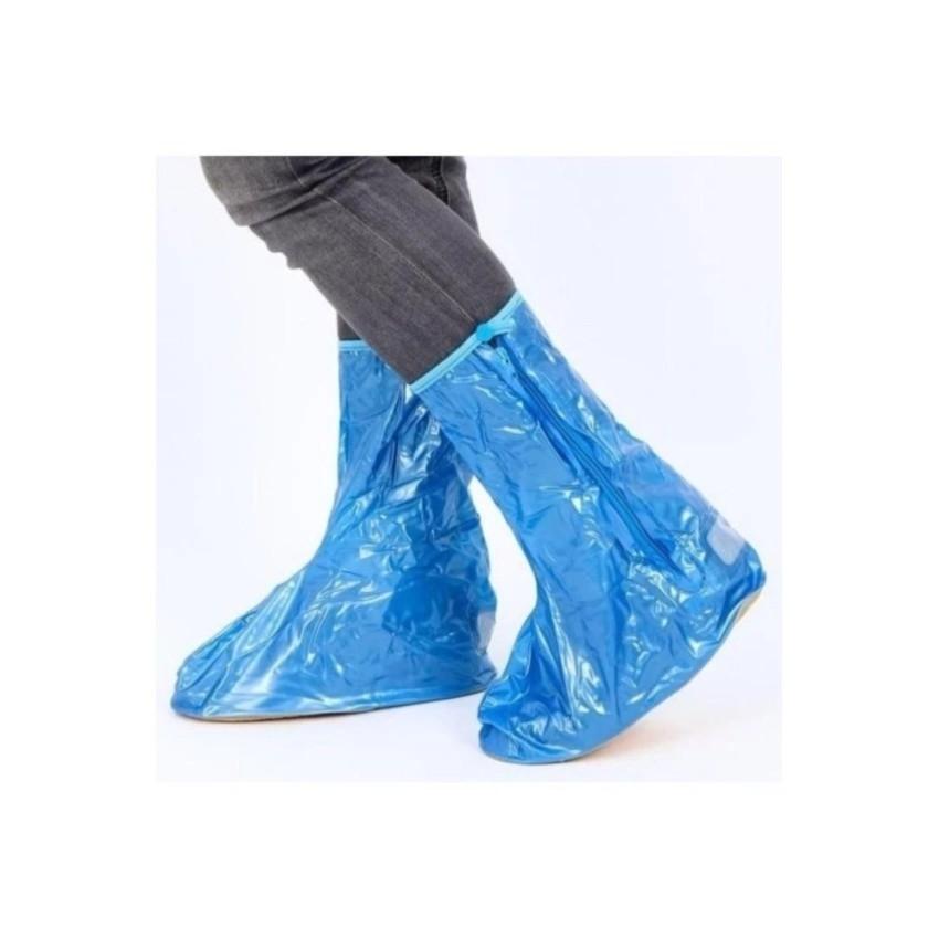 Ủng đi mưa bảo vệ giày sạch sẽ - 3614483 , 1236623407 , 322_1236623407 , 50000 , Ung-di-mua-bao-ve-giay-sach-se-322_1236623407 , shopee.vn , Ủng đi mưa bảo vệ giày sạch sẽ