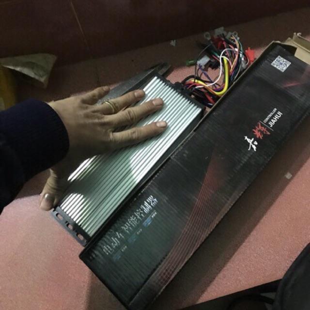 Ic điều tốc xe điện 1500-2000w