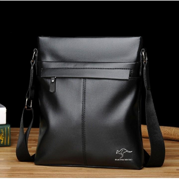 Túi đeo chéo nam da BARNOROO-Store_khanhlinh