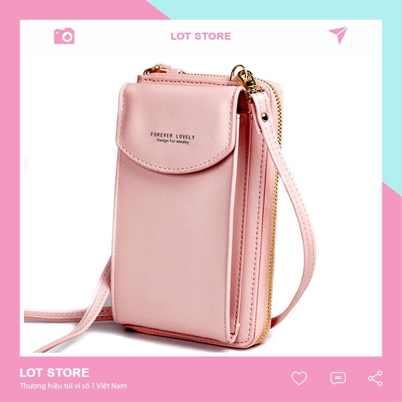 Túi đeo chéo nữ đi chơi mini nhỏ gọn đẹp giá rẻ TX428