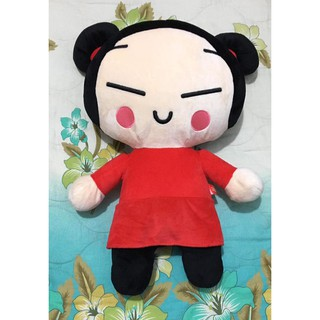 Puca chất Miniso, size 50cm, mới 99%