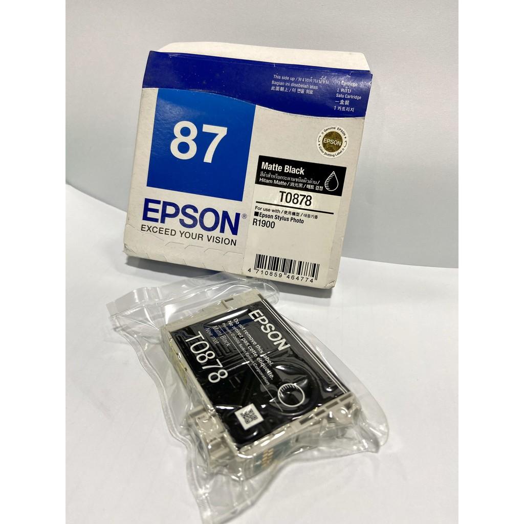 [Mã 267ELSALE hoàn 7% đơn 300K] Mực hộp máy in phun Epson R1900